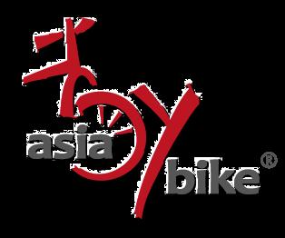 asia by bike