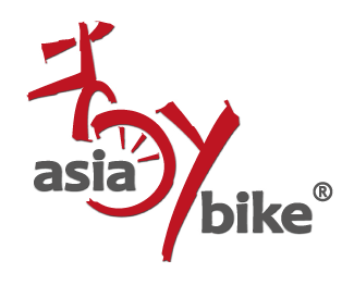 asia by bike Logo